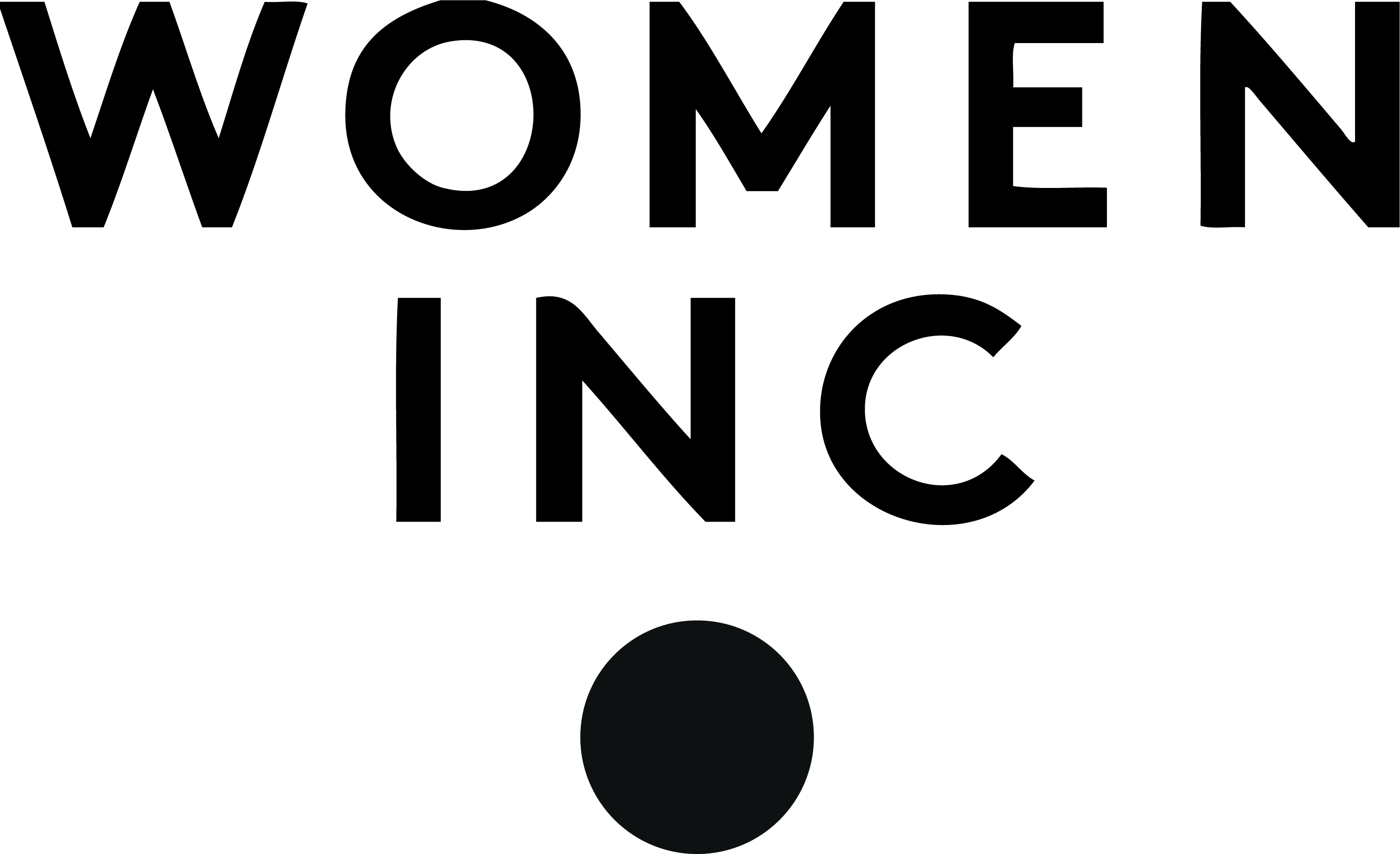 WOMEN Inc. logo